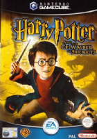 Nintendo Gamecube - Harry Potter and the Chamber of Secrets - Complete and Boxed